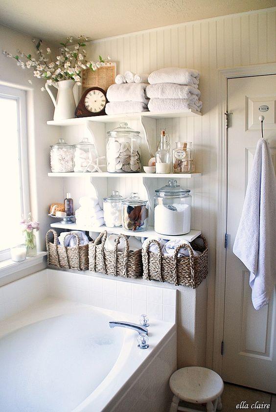 vasca-bagno-vintage - Arredamento Provenzale