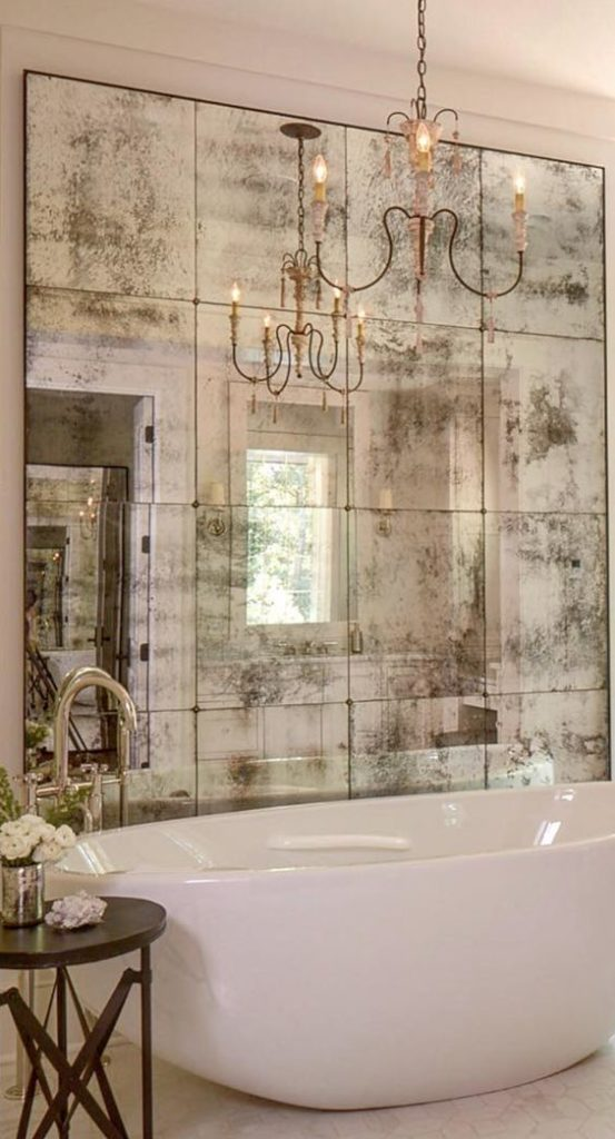 vasca-specchio-vintage