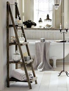 bagno scala