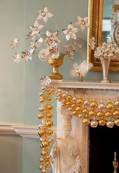 camino-decorazioni