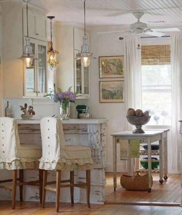 cucina-lampade-vintage
