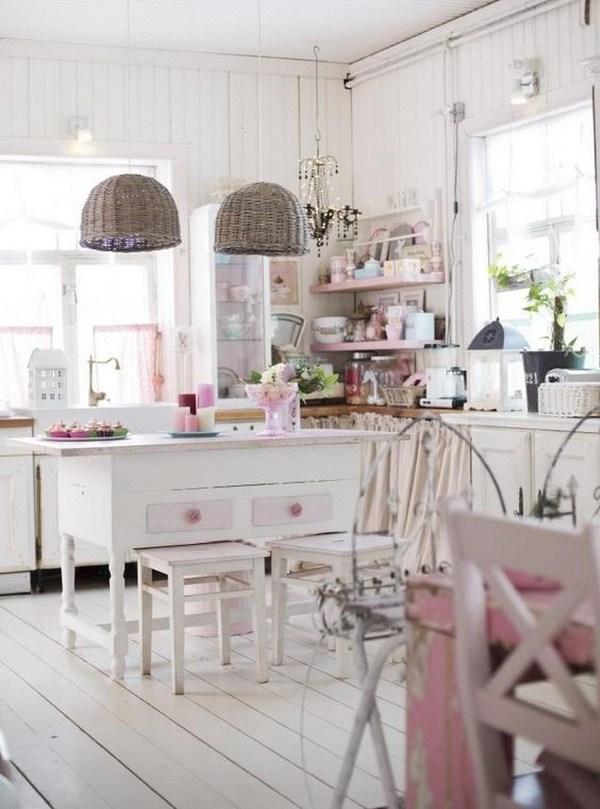 cucina-rosa