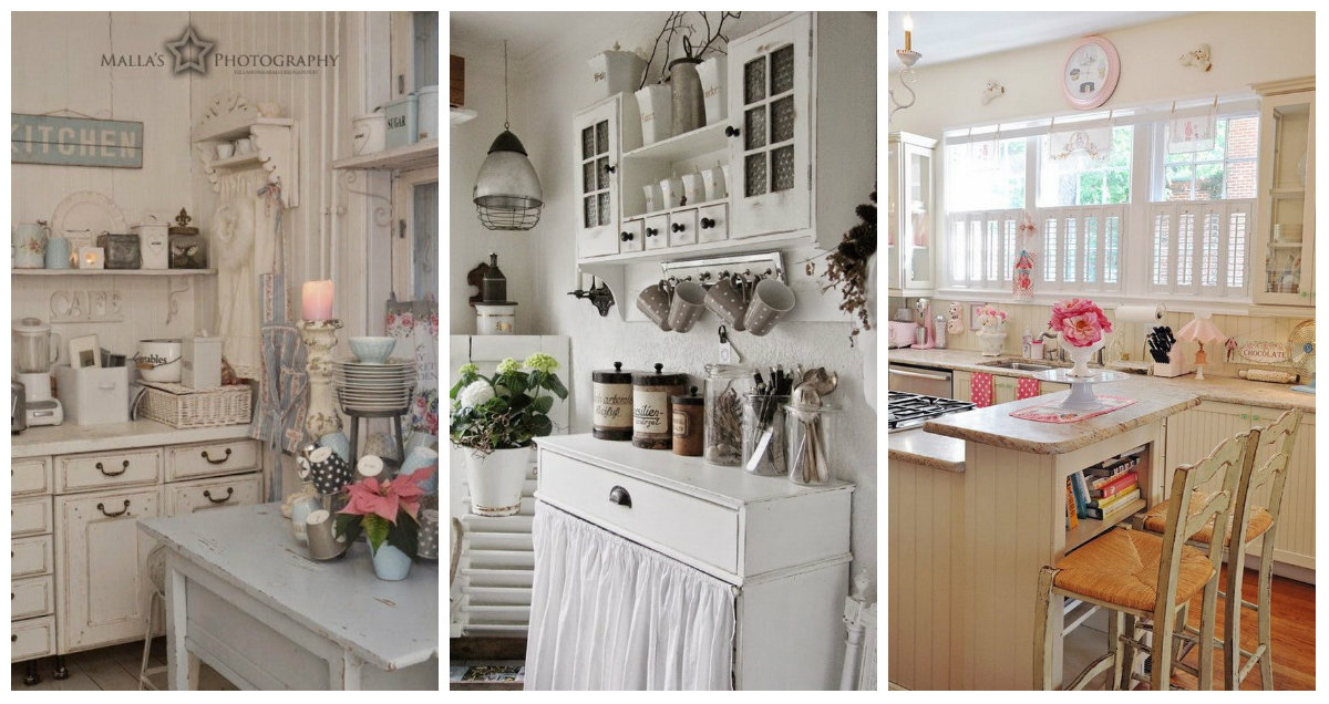 Emejing accessori cucina shabby images ideas design for Accessori cucina design