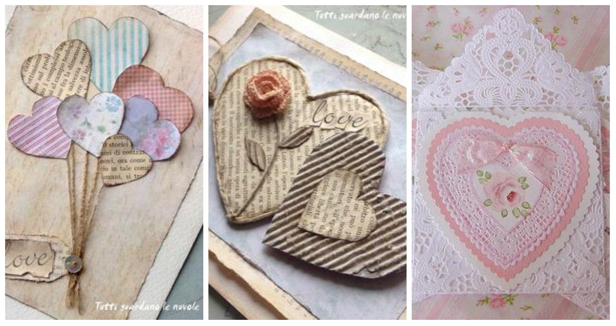 Biglietto di san valentino 5 idee romantiche per - San valentino idee romantiche ...