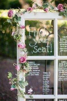 tableau finestra