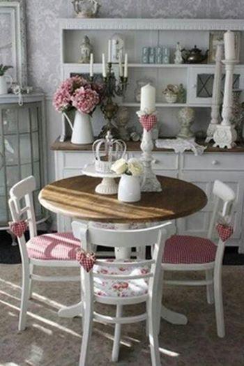 cucina sedie colazione