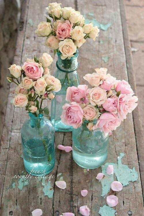 rose bottiglie