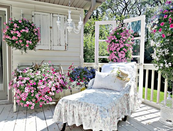 divano letto outdoor