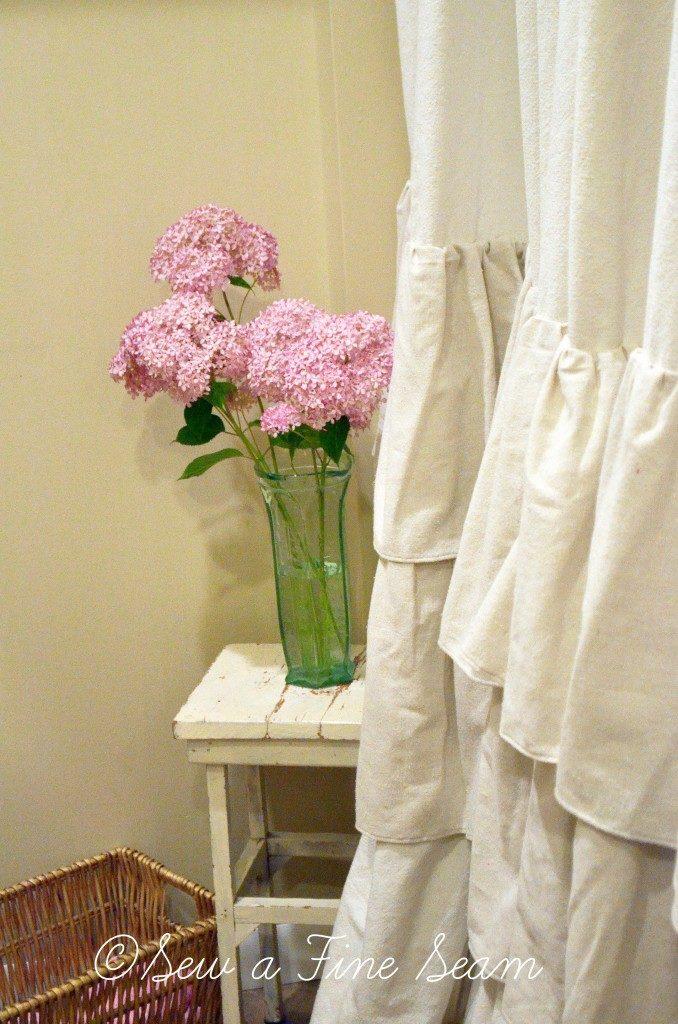 tende bagno