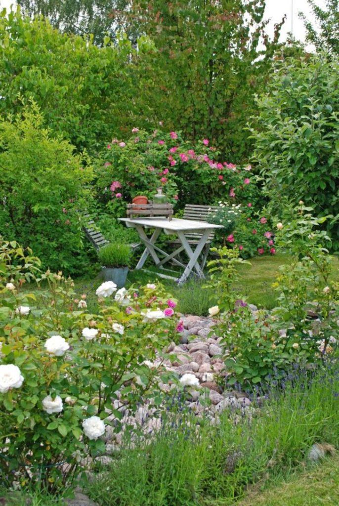 angolino giardino