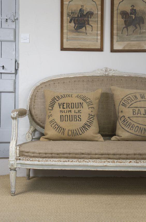 divano beige