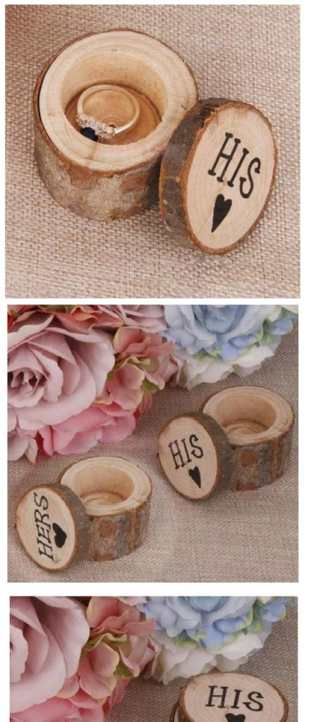 porta anelli singoli