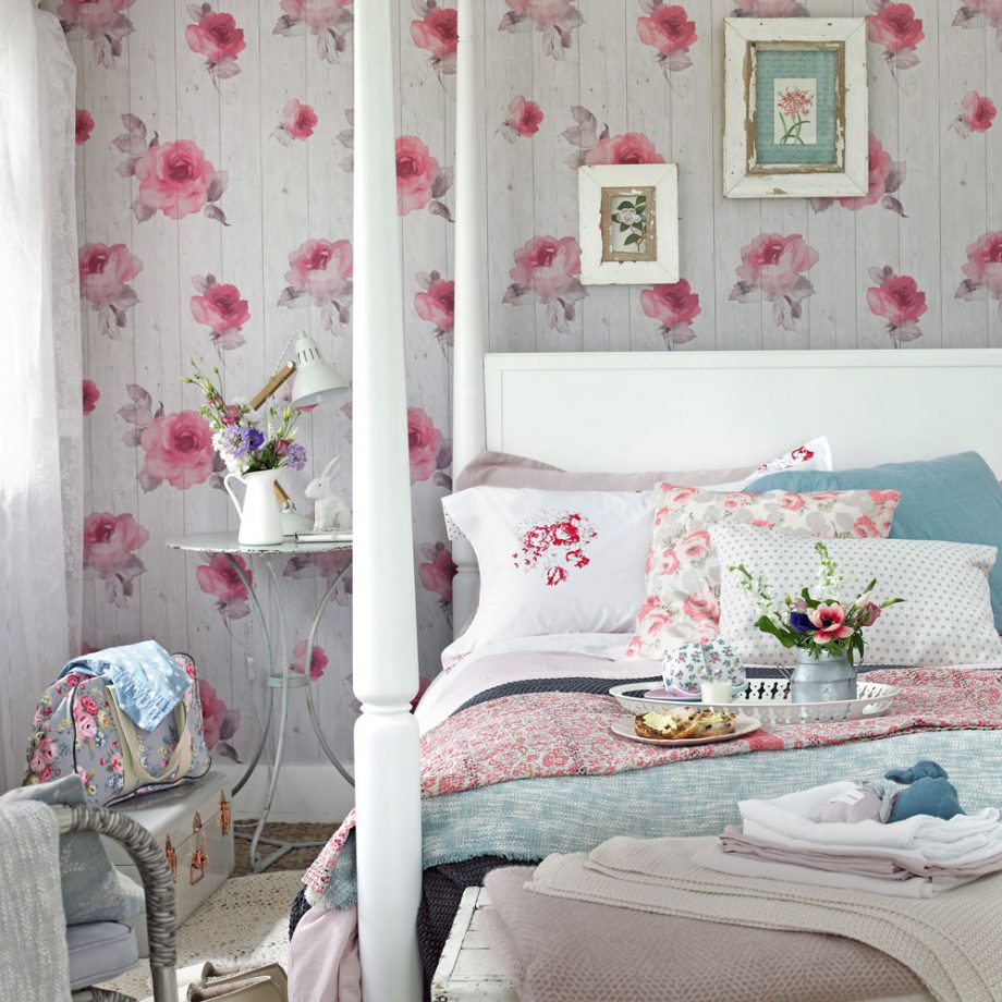 Kinky Bedroom Design Bedroom Wallpaper Nz Childrens Nautical Bedroom Accessories Bedroom Quilts: Camera Da Letto Shabby Chic? Idee Per Tutti I Gusti