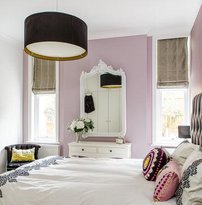 Camera da letto Shabby Chic: tra colori pastello e altri ...