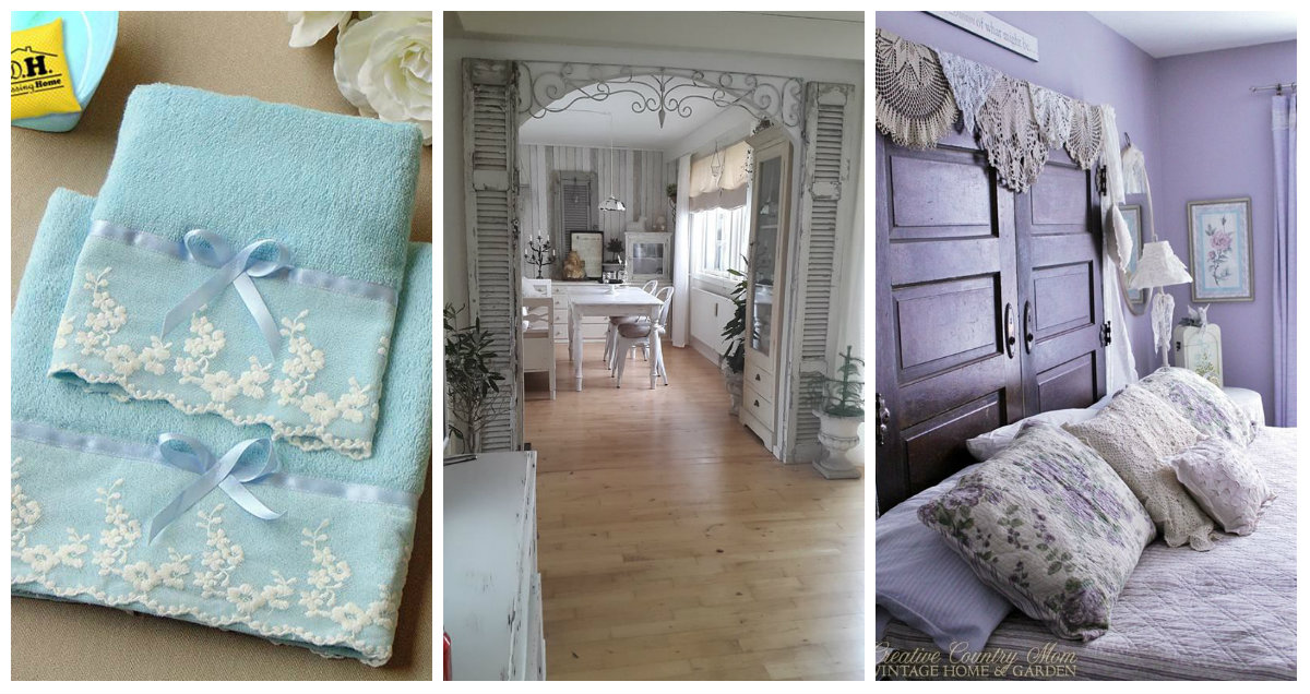 Bed and breakfast shabby chic qualche consiglio per chi for Arredamento per bed and breakfast