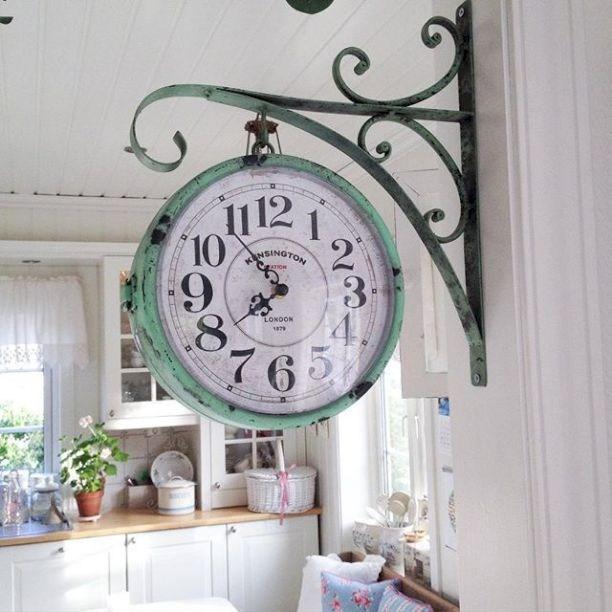 orologio salotto cucina