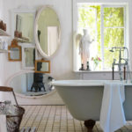 specchi bagni vasca