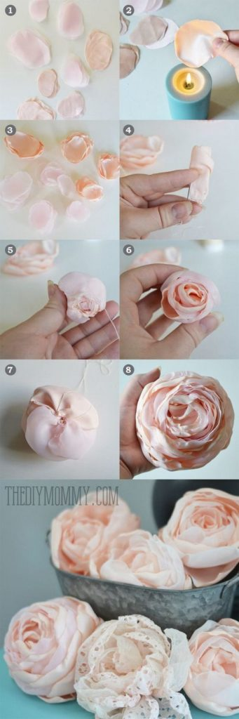 tutorial rose