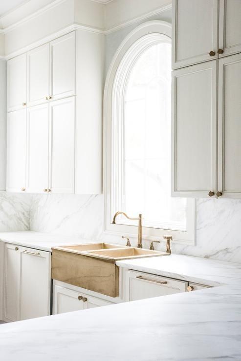 cucina lavandino legno