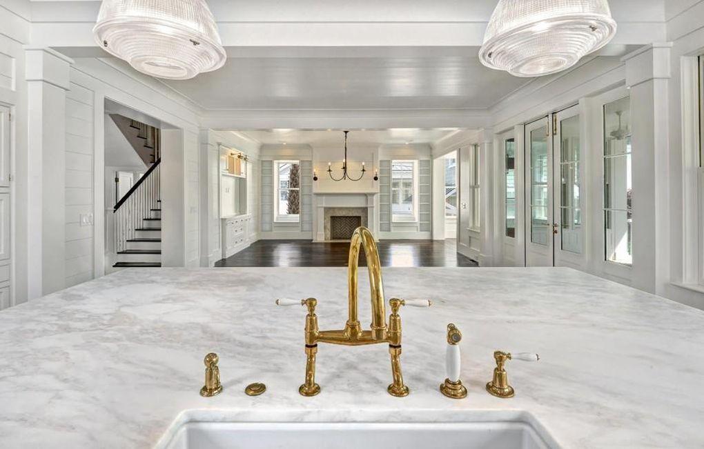 cucina rubinetti