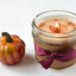candela autunno