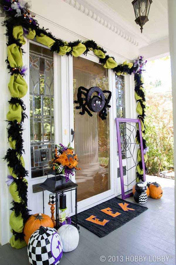 halloween porta 3