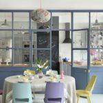 soggiorno cucina colori